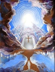 Celestial Sanctum