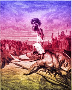 1-Samuel-Chapter-17-David-Slays-Goliath